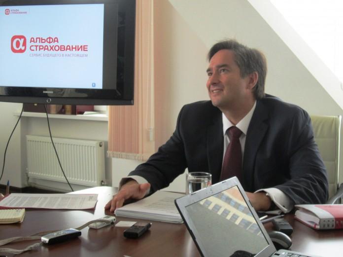 Миниатюра для: Новосибирск стал «рекордсменом» сибирского страхового рынка