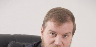 """Собственники """"Техносерва"""" братья Ананьевы (на фото - Алексей Ананьев) доверили управлять сибирским филиалом своей компании Павлу Каминскому. Фото: media-atlas.ru"""