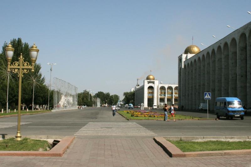 НСО, Бишкек, ЕвразЭС, Владимир Городецкий, РФ, Киргизия