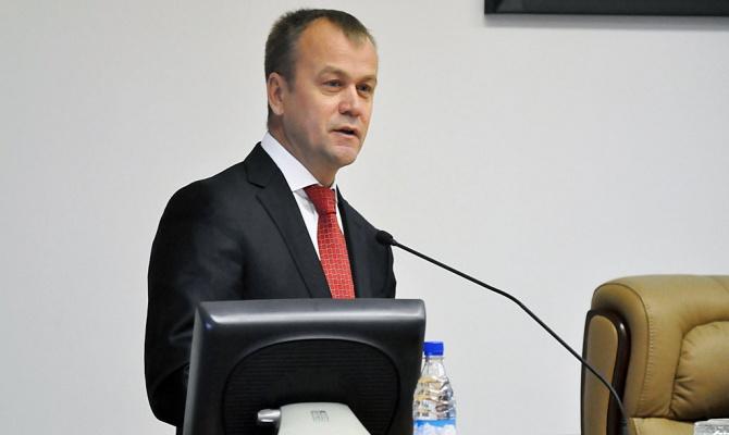 Сергей Ерощенко, возможно, будет вынужден побороться за губернаторское кресло во втором туре.