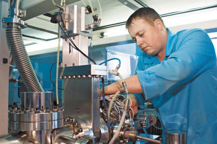 Миниатюра для: Новосибирский завод «Катод» попал под американские санкции