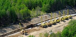 Помочь Бурятии решить вопрос газификации могла бы ветка газопровода с Ковыктинского месторождения.