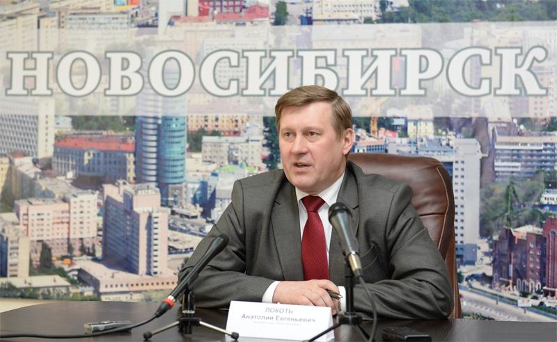 Анатолий Локоть заявил, что переносить дату закрытия барахолки власти больше не планируют.