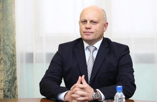 Врио губернатора Омской области Виктор Назаров после вступления в должность губернатора намерен оптимизировать структуру регионального правительства.