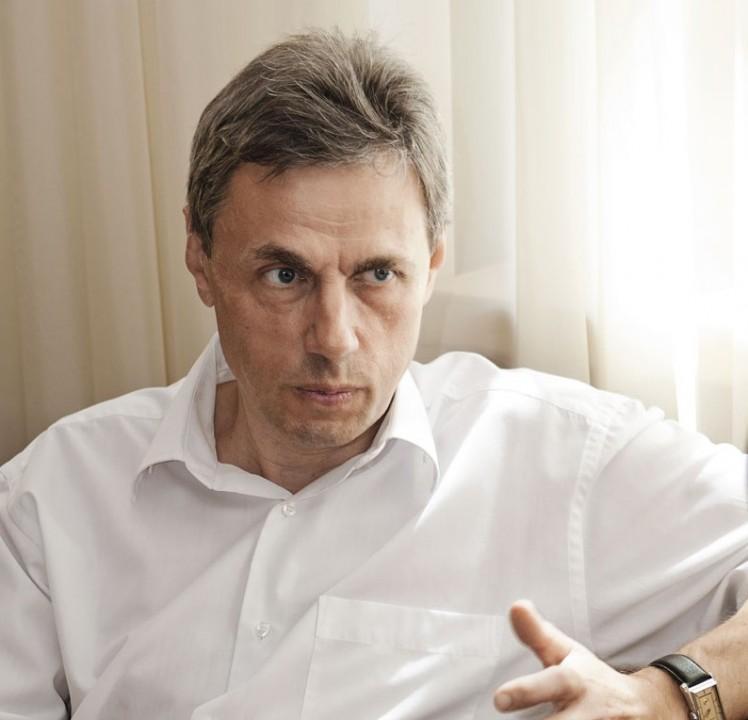 Вячеслав Маркелов