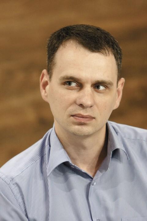 Яков Гемпель