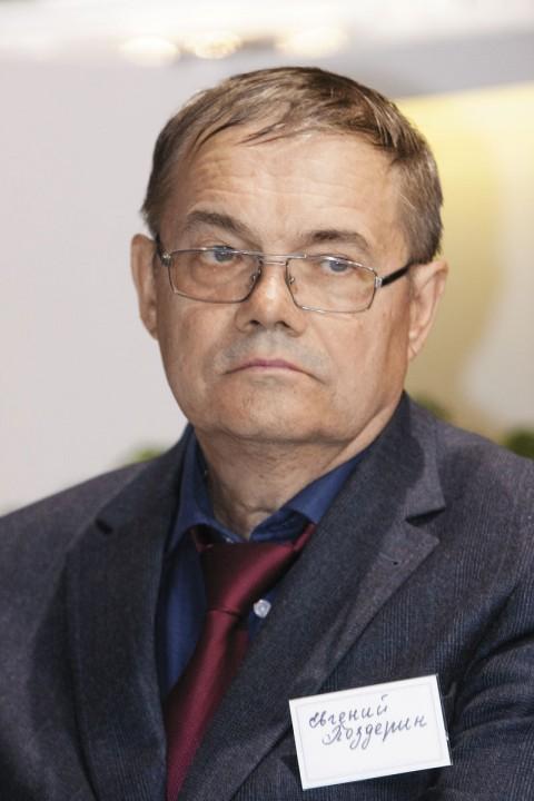 Евгений Поздерин