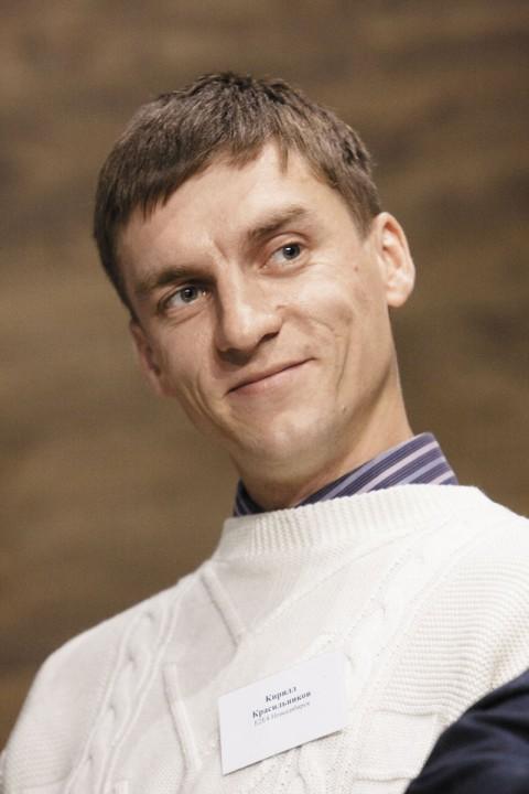 Кирилл Красильников е2е4