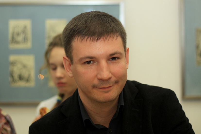 Григорий Гапонов