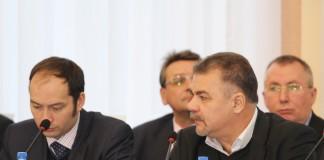 Проверка эффективности работы МУПов Новосибирска