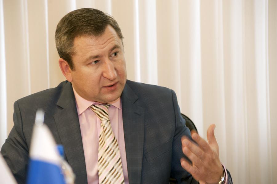 Николай Зенин