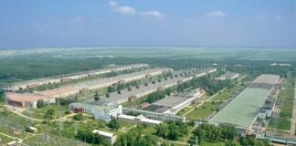 АЭХК, по данным пресс-службы предприятия, готовится не к закрытию, а к запуску новых производств.