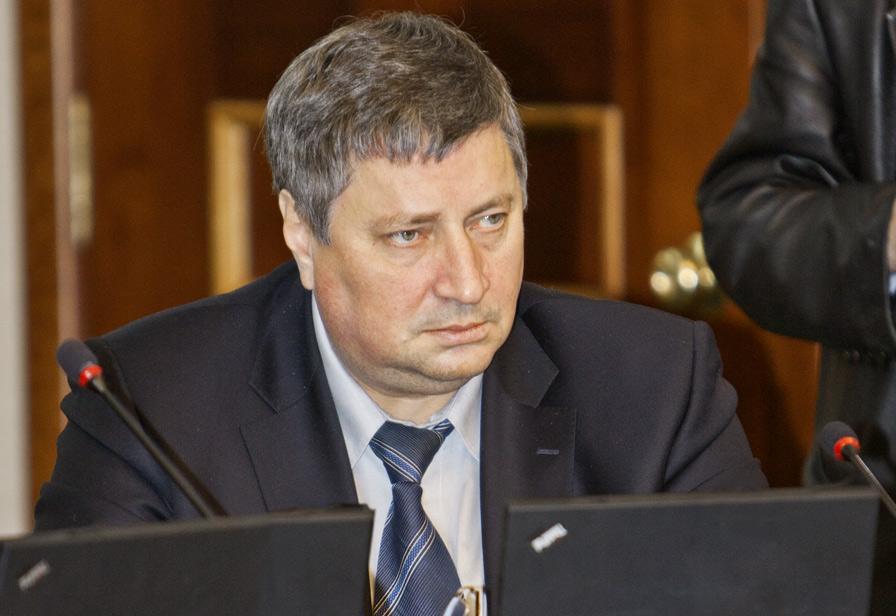 Андрей Андрейченко