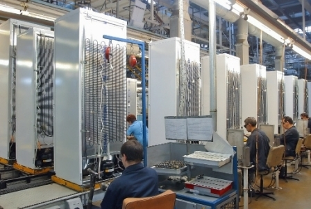 Развитию производства на «Красноярском заводе холодильников «Бирюса» поможет возобновляемая кредитная линия, предоставленная банком ВТБ на 2,5 года.