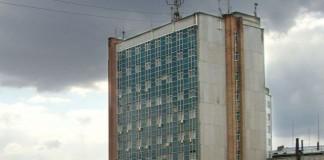 Новосибирскому технопарку предстоит освободить помещения в здании на ул. Объединения по решению арбитража.