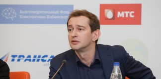 Константин Хабенский объявил, что в преддверие Нового года в Новосибирске будет показана местная версия спектакля «Поколения Маугли».