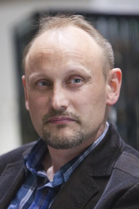 Евгений Субботин