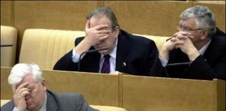 Иркутские городские депутаты оставили себя без «золотых парашютов»