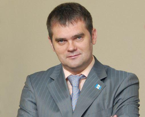 Бывший мэр Ангарского района Иркутской области Андрей Капитонов получил министерское кресло.