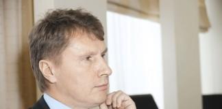 Бизнесмену и политику Александру Манцурову не удалось получить место в комитете заксобрания по аграрной политике.