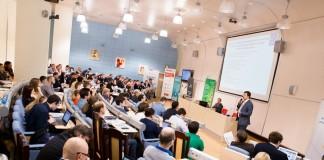 Obuv Rossii Conference весной провела в Новосибирске другую конференцию по интернет-маркетингу - «Новые стратегии интернет-продаж», на которую приехали маркетологи со всей страны.