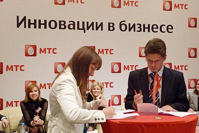 МТС в Красноярске уже в течение двух лет констатирует устойчивый спрос на комплексные телеком-решения.