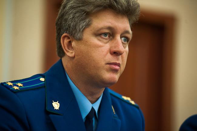 Игорь Мурашкин стал главой управления губернатора Омской области по профилактике коррупционных и иных правонарушений.
