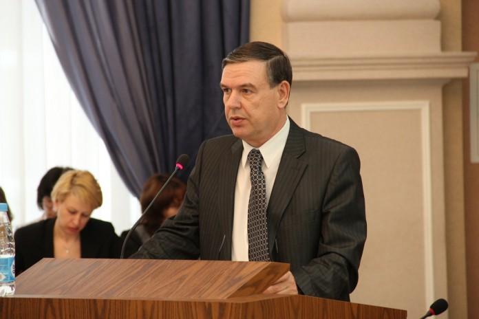 Сергей Райхман