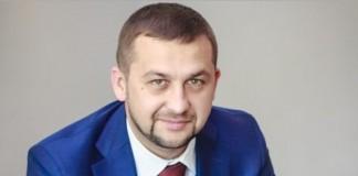 Андрей Шишковский (на фото) сменил Алексея Тютина