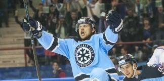 ХК «Сибирь» продолжает впечатляющую серию побед по буллитам.