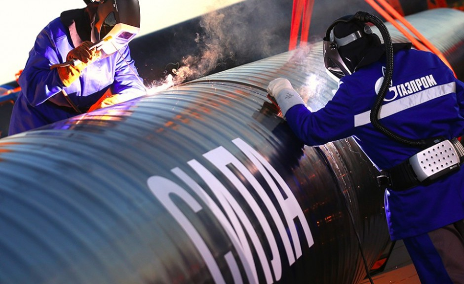 «Газпром» иCNPC согласовывают сроки начала поставок газа по«Силе Сибири»