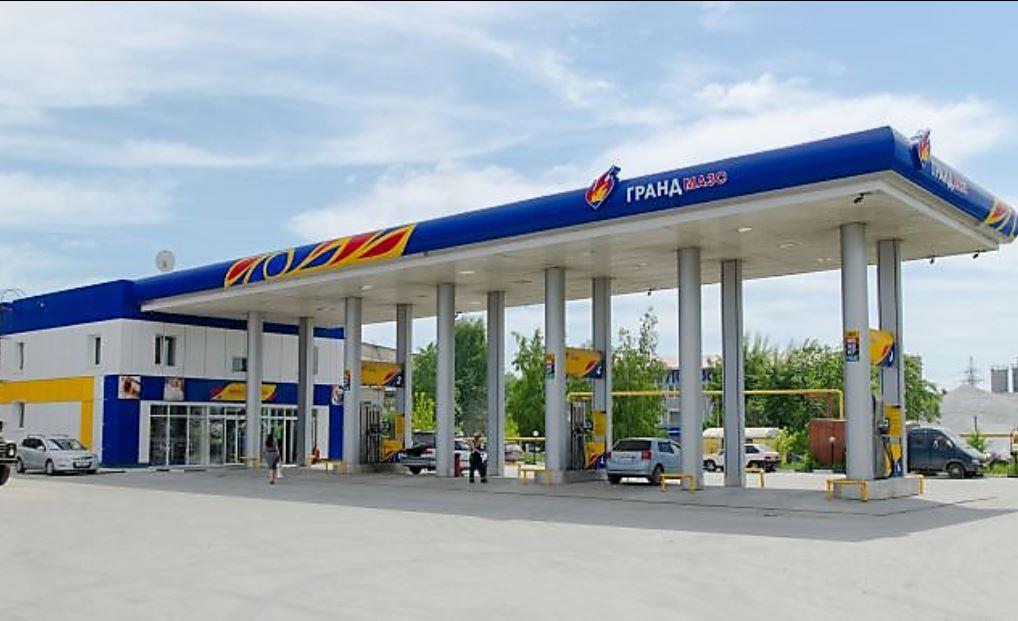Собственник доли в сети МАЗС «Гранд» избавляется от данного автозаправочного актива по цене в 1,5 млрд. руб.