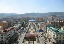 Новым, хотя и временным побратимом Новосибирска скоро станет город прямых проспектов Улан-Батор.
