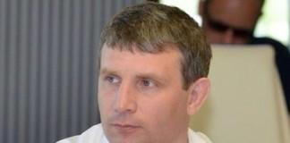 СК подозревает единоросса Александра Потапова в незаконном возмещении НДС и совершённом таким образом мошенничестве.