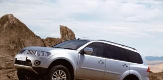 Для проведения в республике Алтай Всероссийской сельскохозяйственной перписи населения Алтайстату необходим серебристый или коричневый внедорожник, похожий на Mitsubishi Pajero Sport.