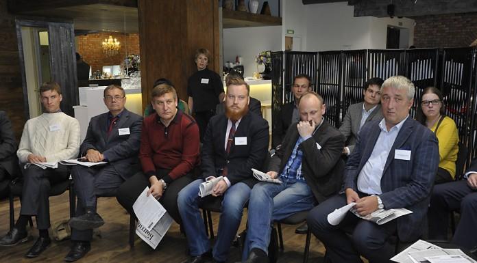 круглый стол по развитию сибирского ИТ-рынка в условиях импортозамещения