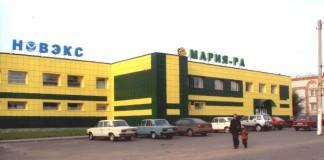 Компании «Мария-Ра» и «Новэкс» вошли в рейтинг топ-100 наиболее прибыльных компаний Алтайского края с 1-м и 15-м местом соответственно.