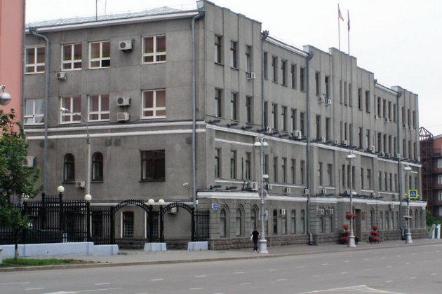 В администрации Иркутска сегодня произошёл ряд отставок и назначений.
