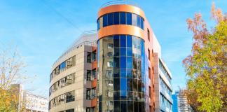 Офис, занимающий весь второй этаж БЦ «Статус», оценили в 47,2 млн руб.