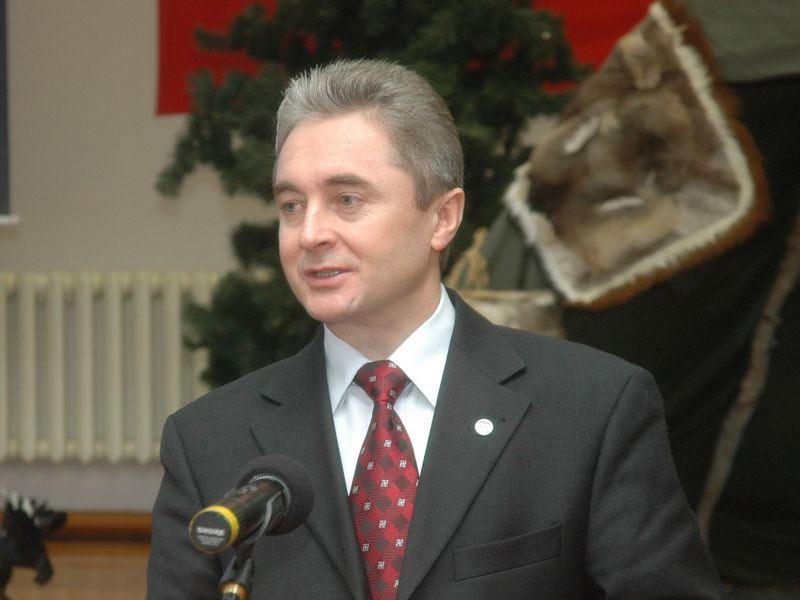 Петр Суворов