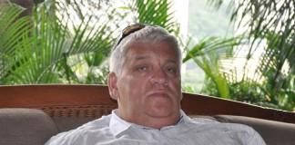 Глава компании «БайкалРегионТрейд», 54-летний Александр Росбах поборется за кресло мэра Иркутского района.