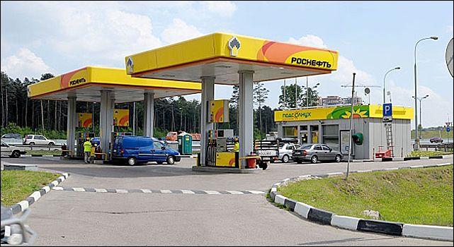 Хакасская «дочка» «Роснефти» попала в поле зрения антимонопольного ведомства.