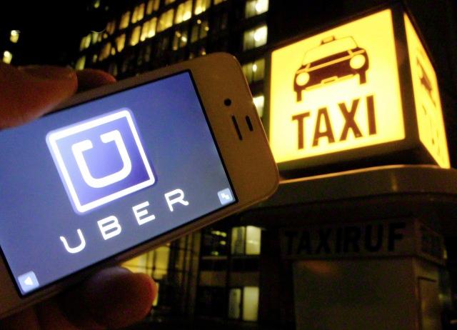 Одновременно с конкурентом на новосибирский рынок вышла международная компания Uber, для которой разработка мобильных приложений по вызову такси давно стала главным видом деятельности.