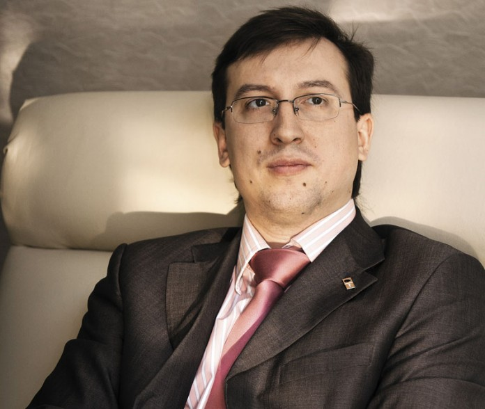 Виктор Сатышев