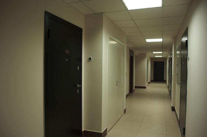 Квартиры ждут новоселов
