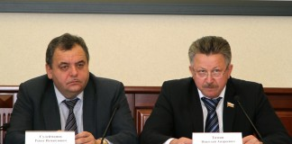 Тямин и Сулейманов