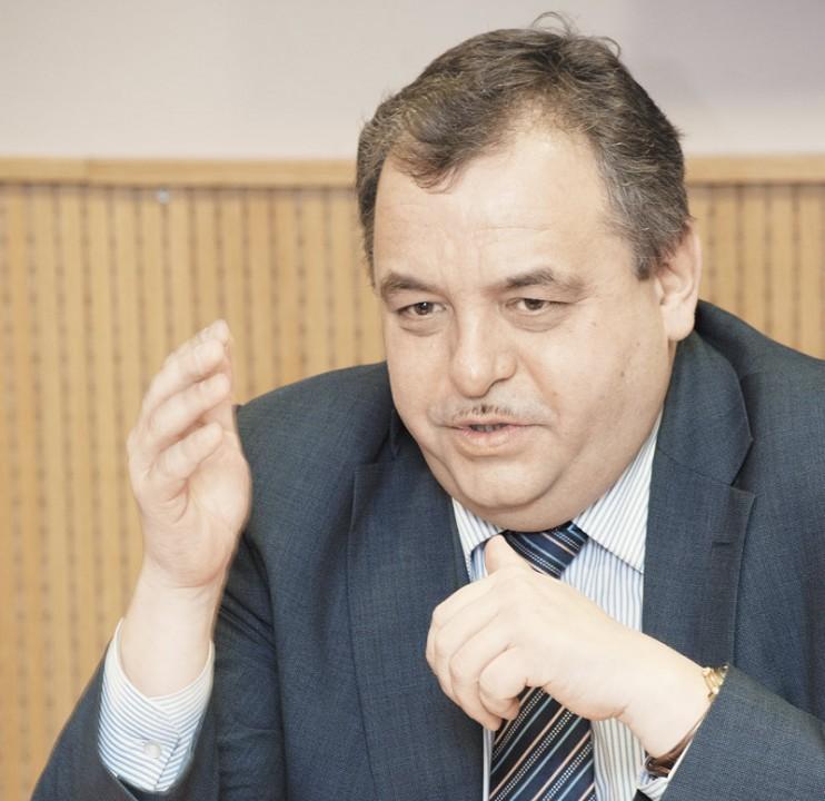 Ренат Сулейманов