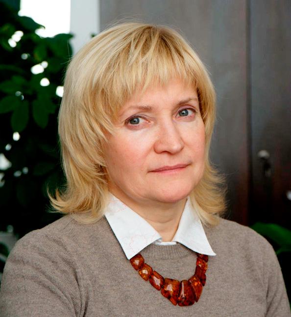 Наталья Даммер