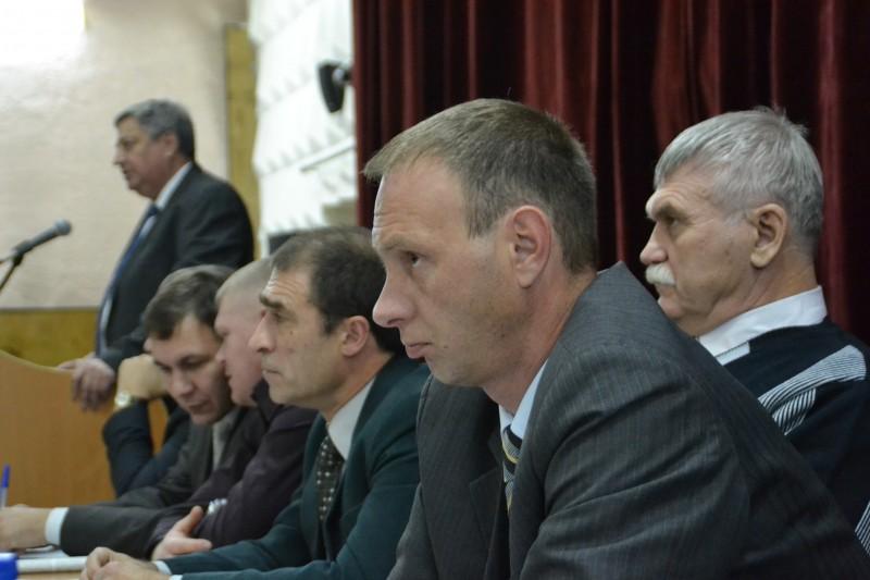 Кандидаты в мэры Бердска