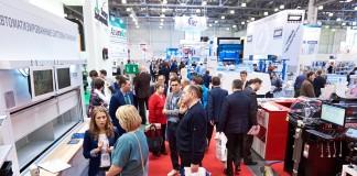 В межуднародной выставке Expo-Russia Belarus - 2015 примут участие более 400 предприятий самых разнообразных отраслей.